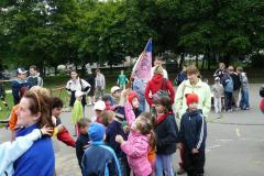 Bernolácka olympiáda 2009